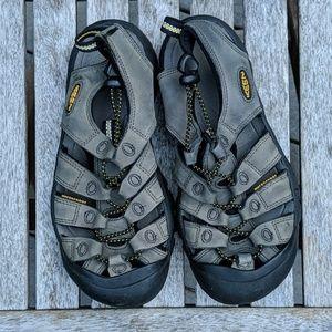 Keen Leather Newport Waterproof Sandals